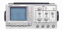 Tektronix TAS485 200 MHz, Analo