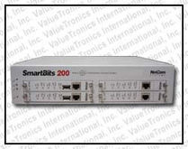 Used Spirent/TAS/Net