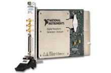 National Instruments PXI PXI-65