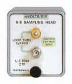 Tektronix  Sampling Head S6