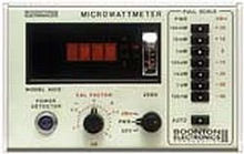 Boonton 42CD RF Microwattmeter