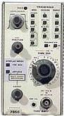 Tektronix 7B50 Timebase Plug-In