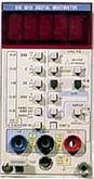 Tektronix  Multimeter Module DM