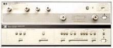 Keysight Agilent HP 8501A HP Ne