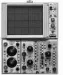 Tektronix 5113 2 MHz, Oscillosc
