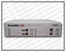 Spirent Analyzer SMB200