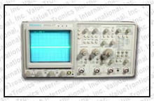 Tektronix 2465ACT 4 Channel, 35