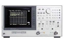 Keysight Agilent HP 8702D Light