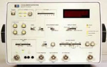 Keysight Agilent HP 3782B Error