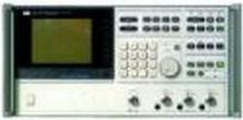 Agilent Network Analyzer 3577A