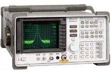 Agilent Spectrum Analyzer 8593E