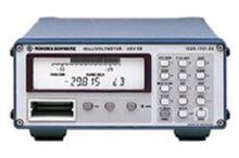 Rohde & Schwarz Meter URV55