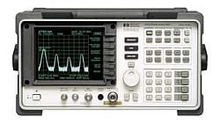 Agilent Spectrum Analyzer 8562E