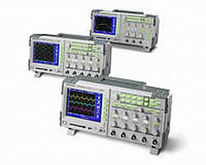 Tektronix TPS2012 100 MHz, Digi