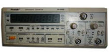 Protek Frequency Counter B-1000