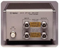 Keysight Agilent HP 8447F Pream