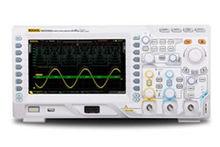 Rigol MSO2302A-S 300 MHz, 2+16