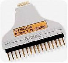 E2643A Agilent Probe Adapter