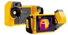 Fluke Thermal Imager TIX560 9HZ