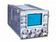 Tektronix SC503 2 Channel 10 MH