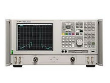 Agilent Network Analyzer E8358A