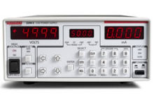 New Keithley DC Powe