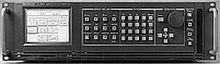 Tektronix TV Generator AVG1