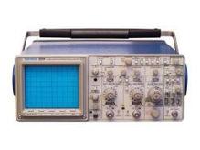 Tektronix 2224 60 MHz, Oscillos