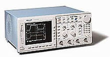 Used Tektronix Digit