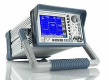 Rohde & Schwarz FS315 3 GHz, Sp