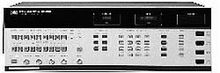 Keysight Agilent HP 8170A Patte