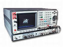 IFR Instruments Communication A