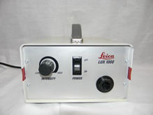LEICA LUX 1000 Fiber Optic Illu