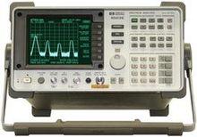 8560E Agilent Series Spectrum A