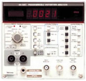 Tektronix AA5001 Programmable D