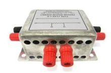Solar Decade Resistor 7144-1.0