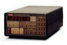 Keithley Current Source 220