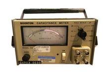 Boonton Capacitance Meter 72C