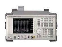 8560EC Agilent Series Spectrum