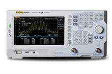 Rigol DSA875-TG 7.5 GHz Spectru