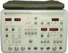 3785B Agilent Generator