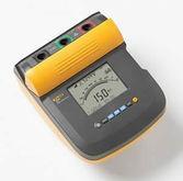 Fluke Insulation Meter 1550C