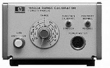 Agilent Calibrator 11683A