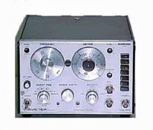 WaveTek RF Generator 1801B