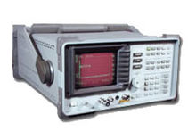 Agilent Spectrum Analyzer 8590A