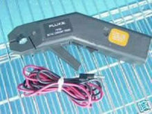 Fluke Y8100 AC/DC Current Probe