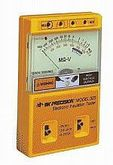 BK Precision Insulation Meter 3