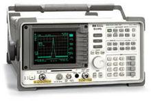 Agilent Spectrum Analyzer 8596E