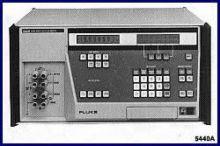 Fluke Calibrator 5440A
