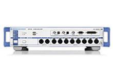 Rohde & Schwarz Audio Analyzer
